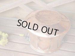画像3: アンティーク風 銅の器6 魔女の鍋&鎖付